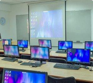 השכרת כיתות - כיתת ערבה